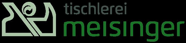 Logo Tischlerei Meisinger